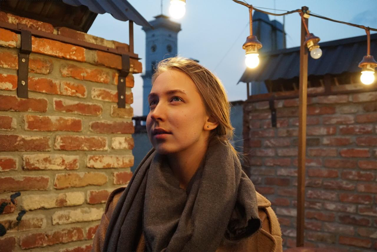 Анастасія Панасюк